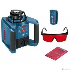 Livello laser rotante
