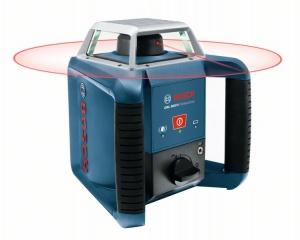 Livella laser rotante bosch 0601061800 grl 400 h - dettaglio 1