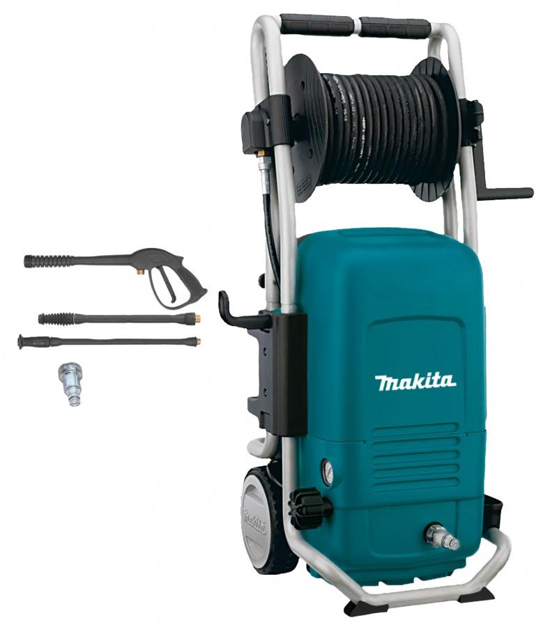 Idropulitrice 2500W 150 Bar Makita HW151