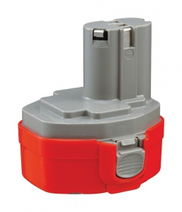 Batteria Ni-Cd 14,4 V Makita PA14