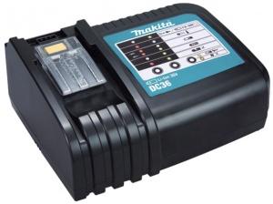 Caricabatterie da 36 V Makita DC36RA