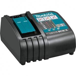Caricabatterie da 12 V a 24 V Makita DC18SE