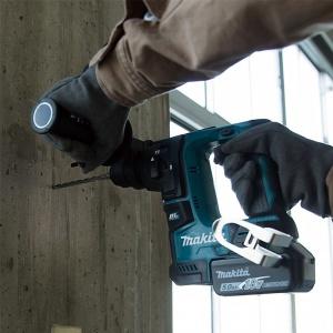 Tassellatore senza batterie makita dhr171z - dettaglio 2