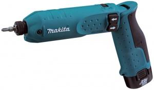 Avvitatore a massa battente Makita TD020DSE