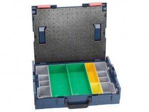 Valigetta con portaccessori bosch 1600a001s4 - dettaglio 1