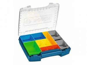 Valigetta portaccessori bosch 1600a001s8 - dettaglio 1