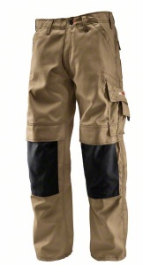 Pantaloni bosch wkt 05 90 - dettaglio 1