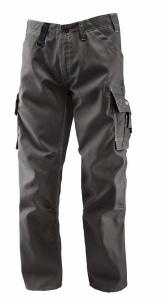 Pantaloni bosch cargo wct 18 82 - dettaglio 1