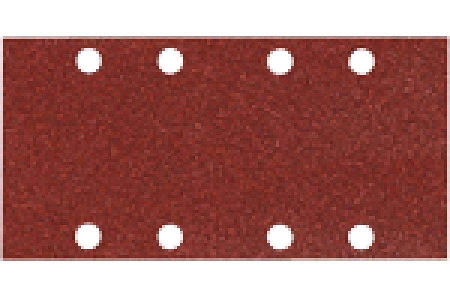 Disegno Carta abrasiva per levigatrice 93x185 mm - 10pz