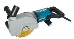 Scanalatore 1800W Makita SG180/2/KIT mm. 180