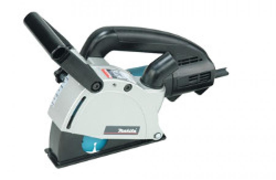 Scanalatore 1400w Makita SG1250/2 mm. 125