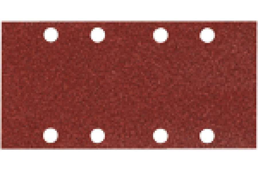 Disegno Carta abrasiva per levigatrice 115x229 mm - 50pz