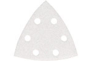 Disegno Carta abrasiva white delta per levigatrice 94 mm - 50pz