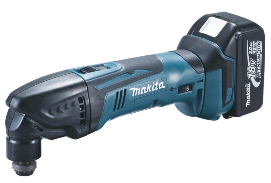 Utensile Multifunzione Makita BTM50RFEX6 18V 3,0 Ah