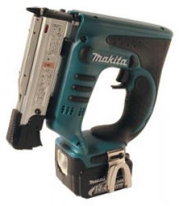 Spillatrice Makita BPT351RFE 18V 3,0 Ah