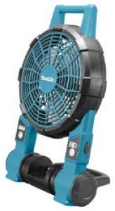 Ventilatore  a batteria Makita BCF201Z 18V 3,0Ah / 1,3 Ah