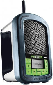 Radio digitale festool br 10 dab+ 202111 - dettaglio 1