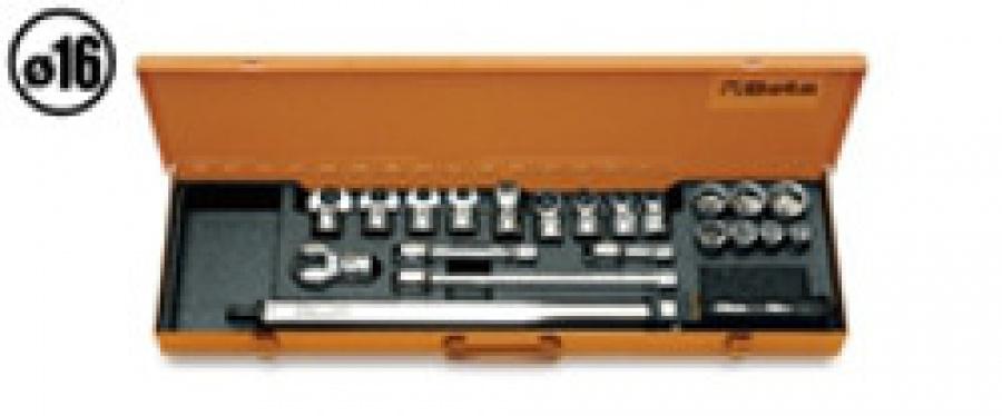 Barra Dinamometrica + Accessori Beta 671/C30 Nm 300