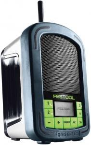 Radio per cantiere festool br 10 200183 - dettaglio 1