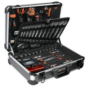 Beta 2056E/I Valigetta 146 utensili - dettaglio 1