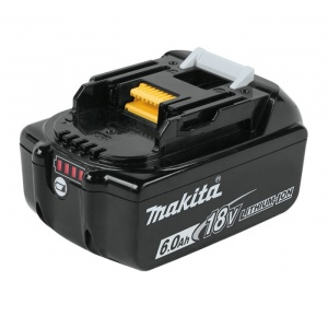 Makita BL1860B Batteria 18V 6,0 ah