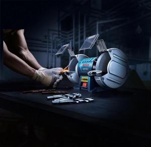 Bosch GBG 60-20 Professional Mola da banco - dettaglio 2