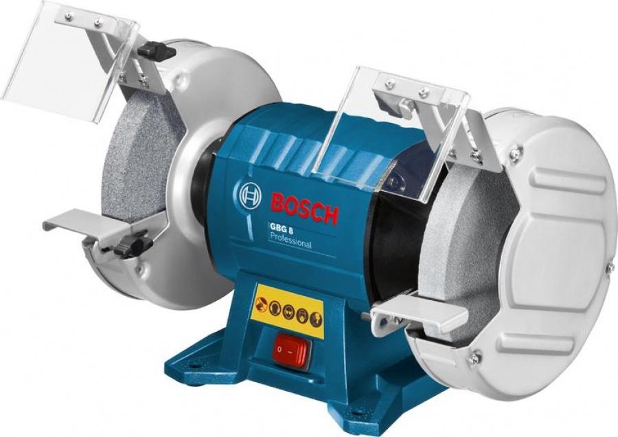 Smerigliatrice Da Banco Ad Acqua.Bosch Gbg 35 15 Professional Mola Da Banco Ferramenta Carozzi