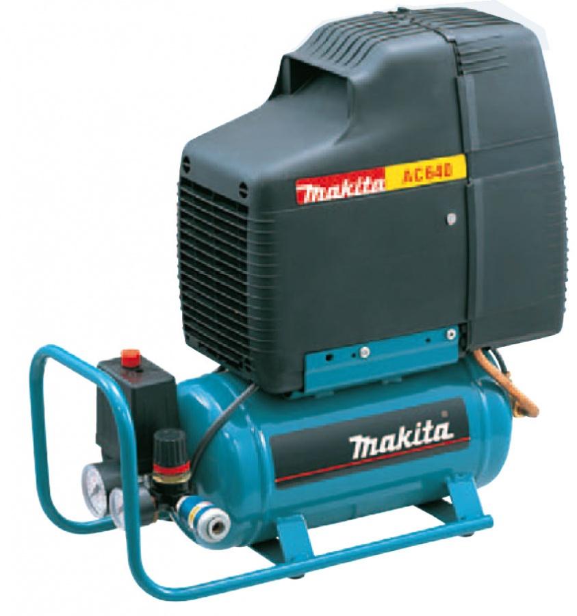 Elettrocompressore Makita AC640