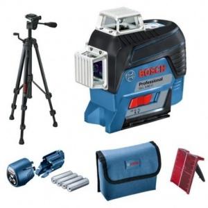 Bosch GLL 3-80 C + BT 150 Livella laser