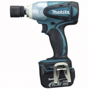 Avvitatore a massa battente Makita BTW250RFJ ( Ex BTW250RFE) 14,4V 3,0 Ah 230Nm
