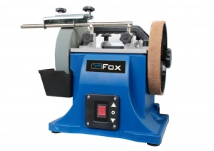 Fox F23-730 Plus Affilatrice ad acqua