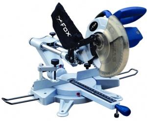 Fox F36-255 Troncatrice radiale