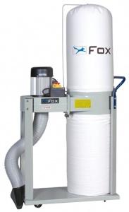 Fox F50-841 Aspiratore