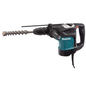 Martello Demolitore Rotativo 1350W Makita HR4501C mm. 45