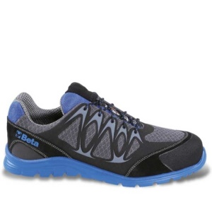 Beta Work 7340B Sneakers Fit Pro Net