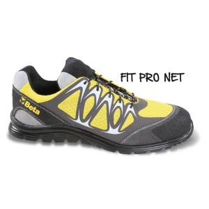 Beta Work 7340Y Sneakers Fit Pro Net