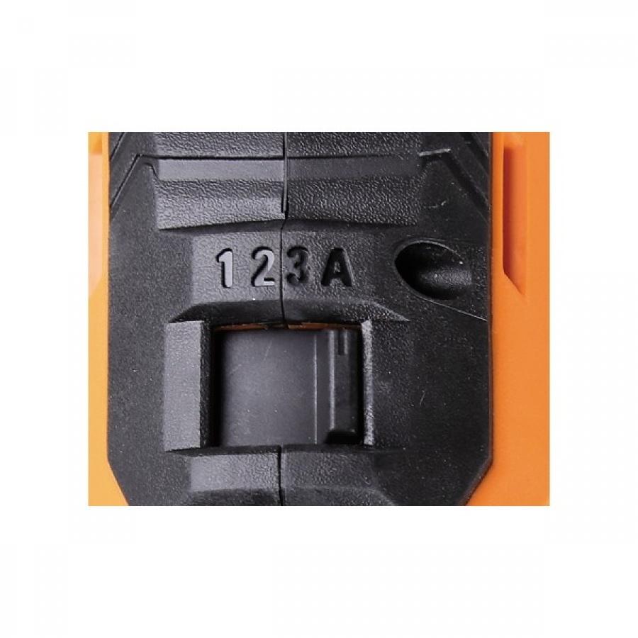Beta 1984/18QM Avvitatore ad impulsi 18V - dettaglio 3