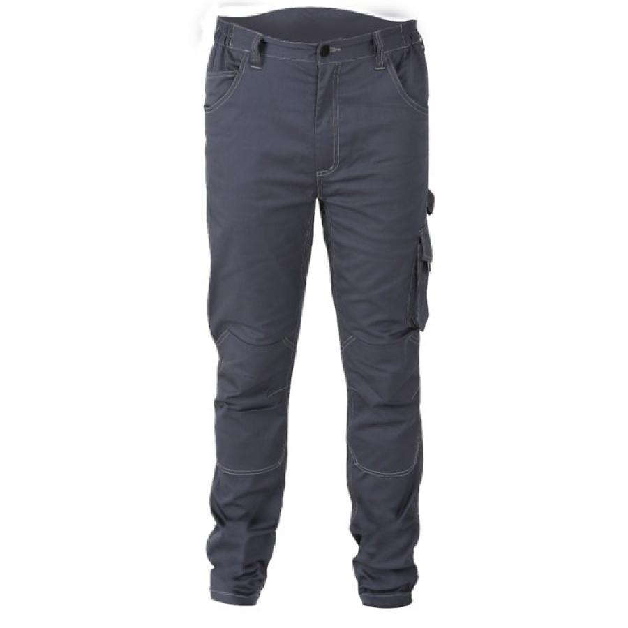 Beta Work 7830ST Pantaloni elasticizzati Slim Fit