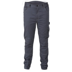 Beta Work 7830ST Pantaloni elasticizzati Slim Fit