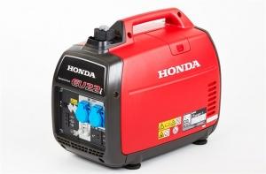 Honda EU22i Generatore di corrente - dettaglio 1