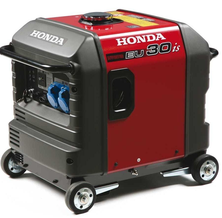 Honda EU30is Generatore di corrente