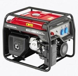 Honda EG 4500 CL Generatore di corrente