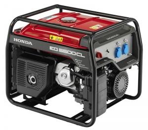 Honda EG 5500 CL Generatore di corrente
