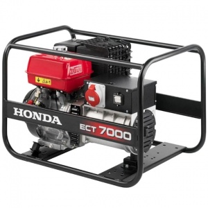 Honda ECT 7000 Generatore di corrente