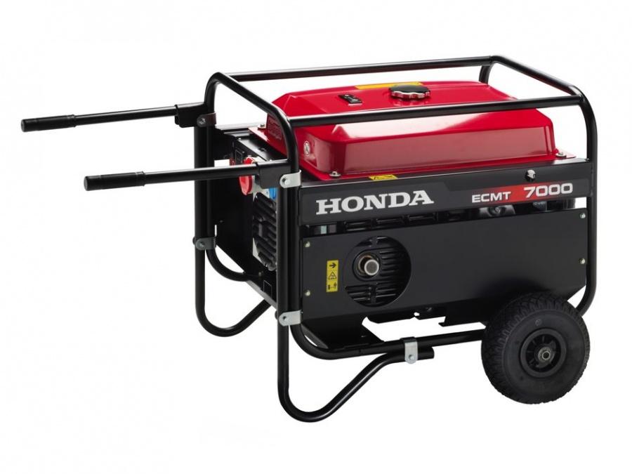 Honda ECMT 7000 Generatore di corrente