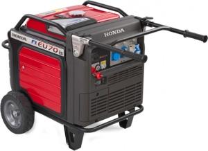 Honda EU70is Generatore di corrente