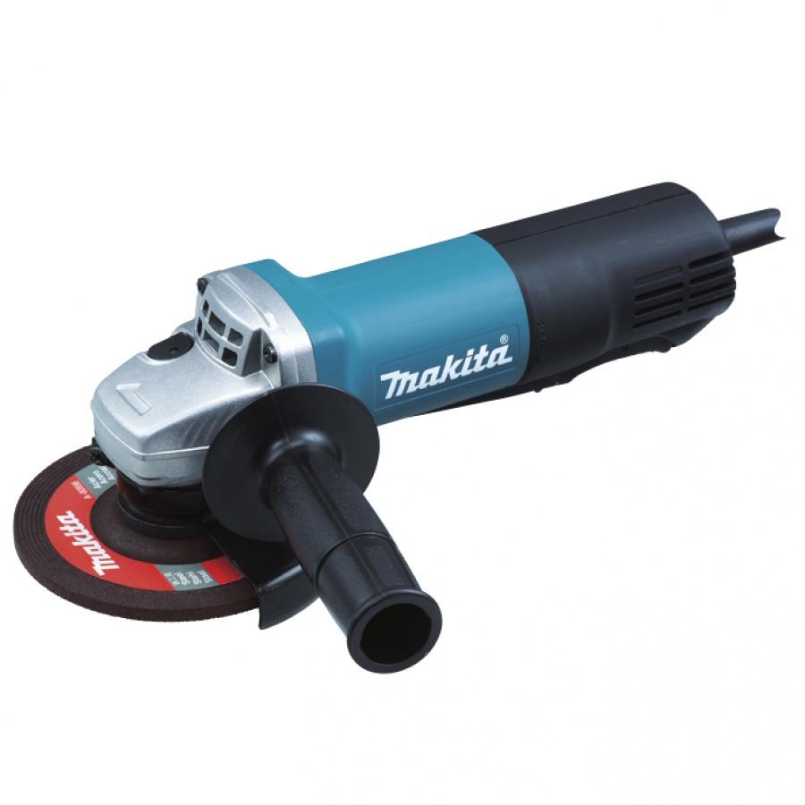 Smerigliatrice angolare Makita 9558HPG