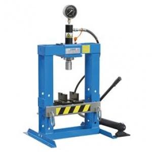 Fervi P001/10 Pressa manuale idraulica 10T