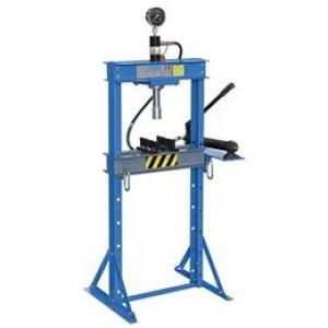 Fervi P001/12 Pressa manuale idraulica 12T