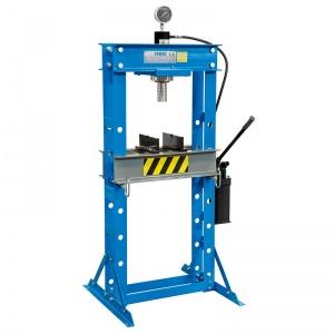 Fervi P001/30 Pressa manuale idraulica 30T